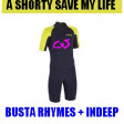 A Shorty Saved My Life (CVS 'Frontpage' ) - Busta Rhymes, Chingy, Fat Joe, Nick Cannon, Indeep