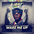 Avicii Feat. Aloe Blacc vs Alan Walker - Wake Me Up Tired