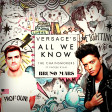 Bruno Mars x The Chainsmokers ft. Phoebe Ryan - Versace's All We Know (MASHUP)