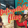 The Unforgettable Fling - French Montana ft. Liam Payne, Dua Lipa, Camila Cabello (Updated)