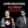 """Uptown Busters"" (Mark Ronson ft. Bruno Mars vs. Ray Parker Jr)"