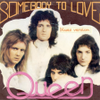 QUEEN  Somebody to love (blues version)