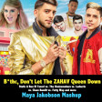 Maya Jakobson - B*thc, Don't Let The ZAHAV Queen Down (Static & Ben El vs. The Chainsmokers & more)