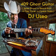 DJ Useo - 409 Ghost Guitar ( Junior Brown-Beach Boys vs Trey Vinter-Cosmic Gate )