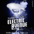 Eddie Grant vs Tone Loc - Funky Cold Electric Avenue