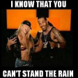I Know You Can't Stand The Rain (CVS 2018 Low Mashup) - Missy Elliott + Busta Rhymes + M.Carey