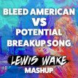 Potential Bleed American Song (Jimmy Eat World vs. Aly & AJ)