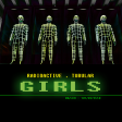 LeeDM101 - Radioactive Tubular Girls (Kraftwerk vs Duran Duran)