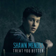 Treat You Forever (J Sutta vs Shawn Mendes)