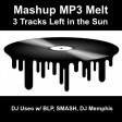Mashup Melt ( 3 Tracks Left in the Sun ).mp3