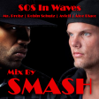 SOS In Waves (Mr. Probz, Robin Schulz vs. Avicii ft. Aloe Blacc)