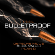 I Feel Bulletproof (DepecheMode vs Celldweller vs Plan B)
