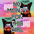 Kungs vs. Cookin' on 3 Burners vs. Galantis - No Money for This Girl (SimGiant Mash Up)
