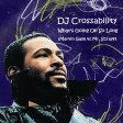 DJ CROSSABILITY - What's Going On So Long (Marvin Gaye vs. Mr Scruff)