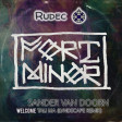 Fort Minor - Welcome (Rudec Bootleg)