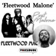 'Fleetwood Malone' - Fleetwood Mac Vs. Post Malone  [produced by Voicedude]