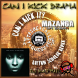 Mazanga vs Rhythm Scholar - Can I Kick Drama (Mary J. Blige Ft. P Diddy A Tribe Called Quest)128k