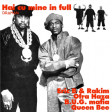 Eric B & Rakim Vs. B.U.G. Mafia ft. Queen B - Hai cu mine in full