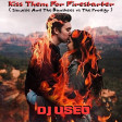 DJ Useo - Kiss Them For Firestarter ( Siouxsie And The Banshees vs The Prodigy )