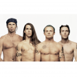 RED HOT CHILI PEPPERS  Give your thing away