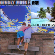 Friendly Fires vs Wham - Love like Club Tropicana (Bastard Batucada Amortropical Mashup)