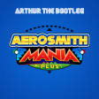 Aerosmith Mania Plus (Bonus) [Hyper Potions ft. Jun Senoue Vs Aerosmith]