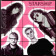 I Don't Care and Nothing's Gonna Stop Me (Ed Sheeran & Justin Bieber vs. Starship)