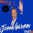 JOHNNY HALLYDAY - MEDLEY 2017 PART 1 by DJ WILS !