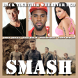 Back Together Wherever I Go (Robin Thicke ft. Nicki Minaj vs. OneRepublic vs. Jason Derulo)
