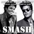Runaway Baby & Beat It (Michael Jackson vs. Bruno Mars)