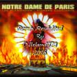 ;-)Belle...Notre Dame de Paris;- Remix Reggae Version By DJisland974
