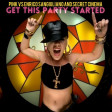 P!NK vs Enrico Sangiuliano & Secret Cinema - Get This Party Started (DJ Yoshi Fuerte Main Edit)
