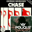 Polique ft Chaze vs Giorgio Moroder - Chase the dancer (Bastard Batucada Cacadancarino Mashup)