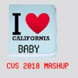 California Baby Love (CVS 2018 Mashup) - Sean Paul + Beyoncé + Tupac