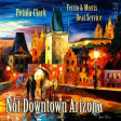 Petula Clark vs Beat Service vs Ferrin & Morris - Not Downtown Arizona