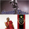 Snoop Dogg Featuring Pharrell & Bruno Mars - Drop That 24k Magic (Urban Noize Mashup)