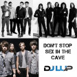 Mumford & Sons vs. Kings of Leon & Journey - Don't Stop Sex In The Cave (LUP Mashup)