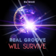 Gloria Gaynor vs Kylie Minogue - Real Groove Will Survive (2021)