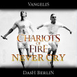 Chariots of Fire Never Cry (Vangelis vs. Dash Berlin)