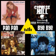Cypress Hill & Fugees Vs Serge Gainsbourg Vs Missy Elliott Vs Britney Spears - pan pan bye bye