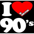 I Love The 90's - Dj Kidd Sysko