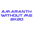 Nightwish vs. Eminem - Amaranth Without Me 2k20