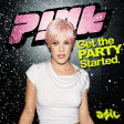 Pink feat. The Black Eyed Peas - Get The Party (ASIL Funky House Rework)