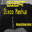 Giant Disco Mashup (Calvin Harris  VS  Doobie Brothers VS Billy Ocean VS Marvin Gaye VS Yazoo)