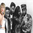 Cult of Bad Blood (Taylor Swift vs. Living Colour)