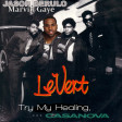 Jason Derulo vs LeVert vs Marvin Gaye vs OMI - Try My Healing, Casanova