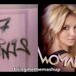 7 Womanizers - Ariana Grande vs. Britney Spears (Dj Holsh Rework Mash)
