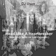 DJ Useo - Head Like A Heartbreaker ( Nine Inch Nails vs Led Zeppelin )