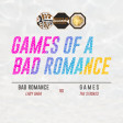 Lady Gaga vs. The Strokes - Games of a Bad Romance (LeeBeats Mashup)