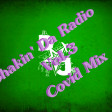 Shakin' Da Radio Vol. 3 | 2020 Covid Mix - D.J. a B.B.I.C. (Don't Judge a Book By It's Cover)